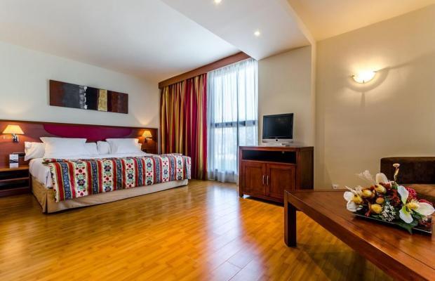 фото отеля Alcala Plaza изображение №5