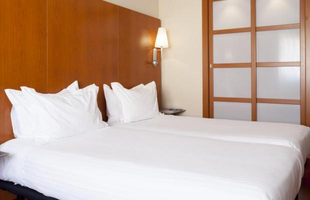фотографии отеля AC Hotel Tarragona изображение №7