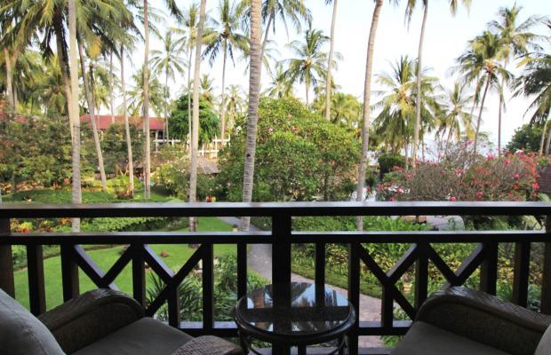 фотографии Sheraton Senggigi Beach Resort изображение №48