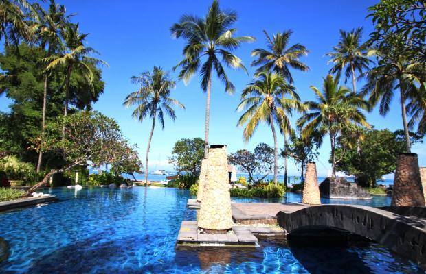 фотографии Sheraton Senggigi Beach Resort изображение №24