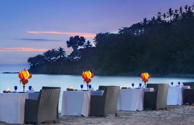 фото отеля Sheraton Senggigi Beach Resort изображение №13