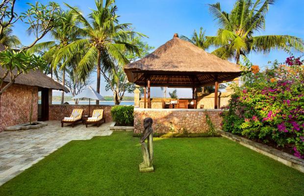 фото The Oberoi Lombok изображение №18