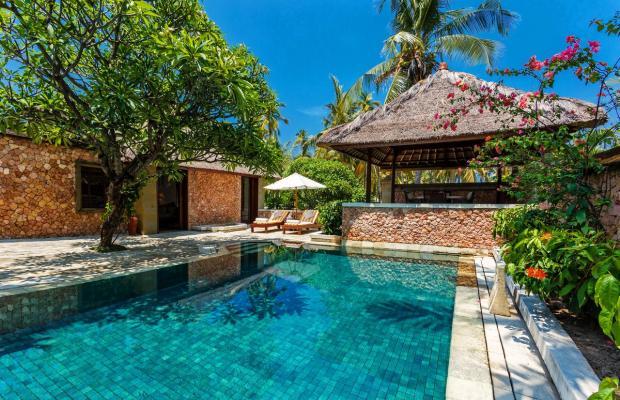 фото отеля The Oberoi Lombok изображение №17