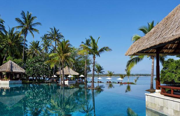 фото отеля The Oberoi Lombok изображение №1