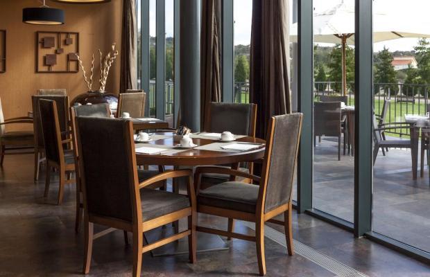фото отеля Oca Vila de Allariz Hotel & Spa изображение №25