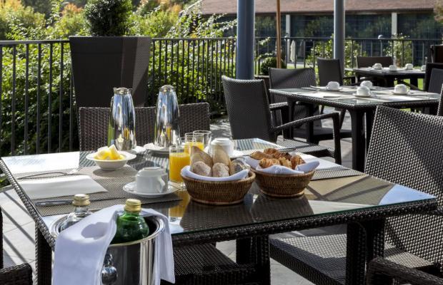 фото Oca Vila de Allariz Hotel & Spa изображение №22