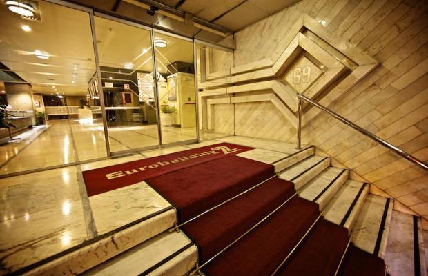 фото отеля Eurobuilding 2 изображение №25