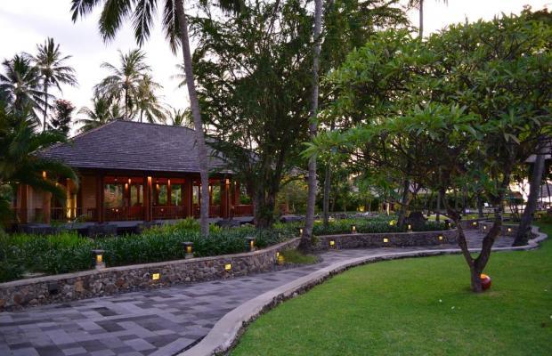 фото отеля The Santosa Villas & Resort (ех. Intan Lombok Village) изображение №17