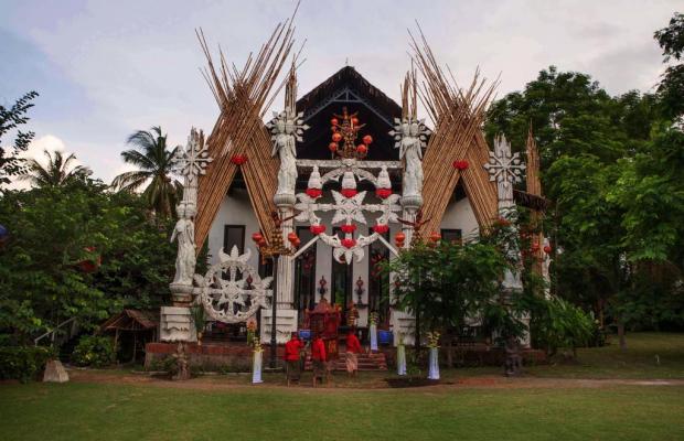 фотографии отеля Tugu Lombok изображение №47