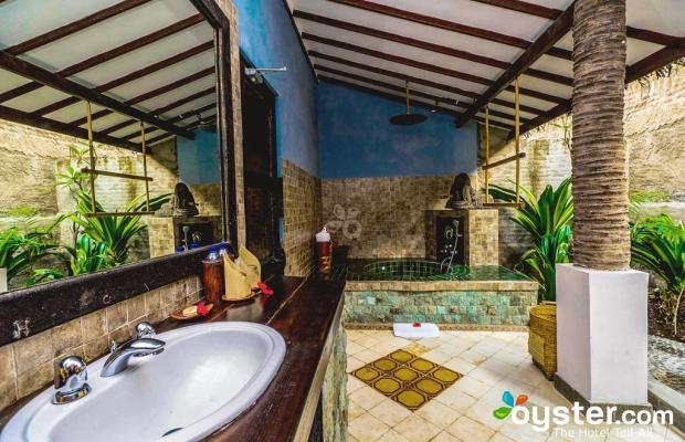 фотографии отеля Tugu Lombok изображение №43