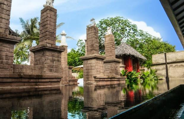 фото отеля Tugu Lombok изображение №25