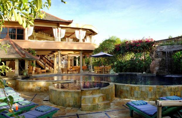 фото отеля Villa Almarik изображение №1