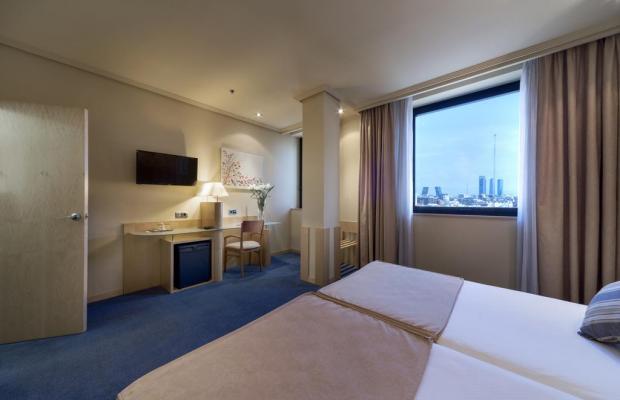 фото Abba Madrid Hotel изображение №22