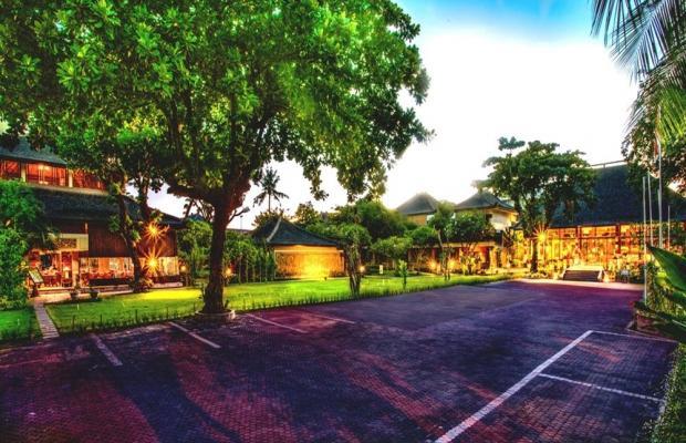 фотографии отеля Rama Beach Resort and Villas изображение №55