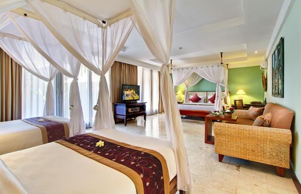 фото отеля Rama Beach Resort and Villas изображение №53