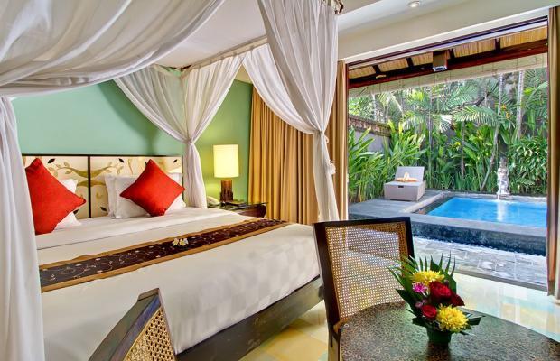 фото Rama Beach Resort and Villas изображение №50