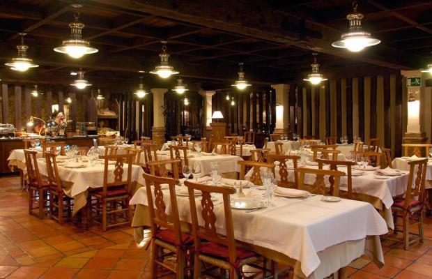 фотографии отеля Vincci Seleccion Rumaykiyya изображение №31