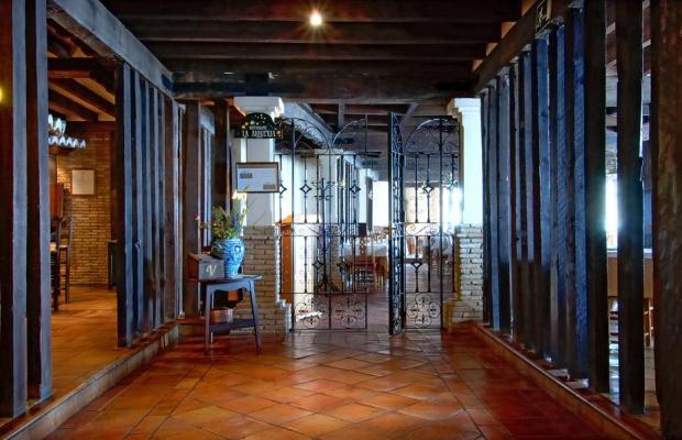 фотографии Vincci Seleccion Rumaykiyya изображение №24
