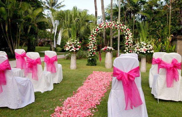 фото Rama Beach Resort and Villas изображение №10