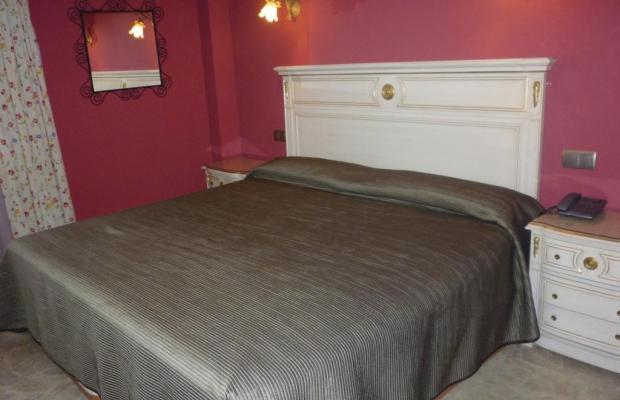 фотографии отеля Caballero Errante изображение №19