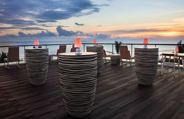 фотографии отеля Sheraton Bali Kuta Resort изображение №51