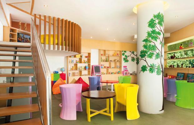 фото отеля Sheraton Bali Kuta Resort изображение №49
