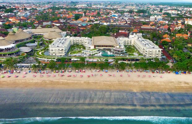 фото отеля Sheraton Bali Kuta Resort изображение №1