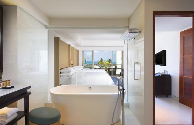 фотографии отеля Sheraton Bali Kuta Resort изображение №39