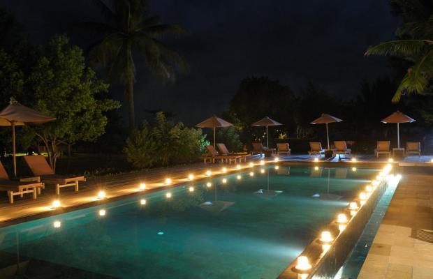 фото Desa Dunia Beda Beach Resort изображение №34