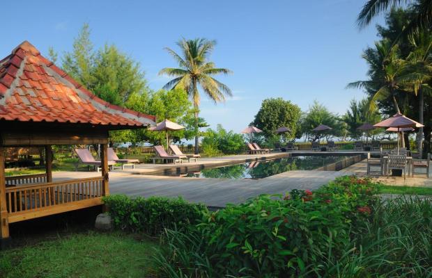 фото отеля Desa Dunia Beda Beach Resort изображение №33