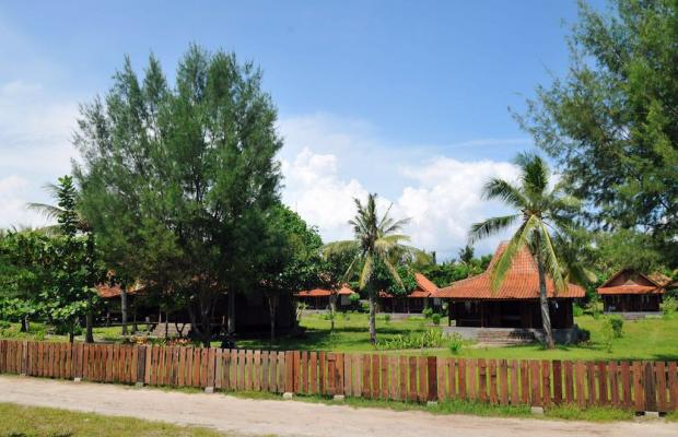 фото Desa Dunia Beda Beach Resort изображение №30