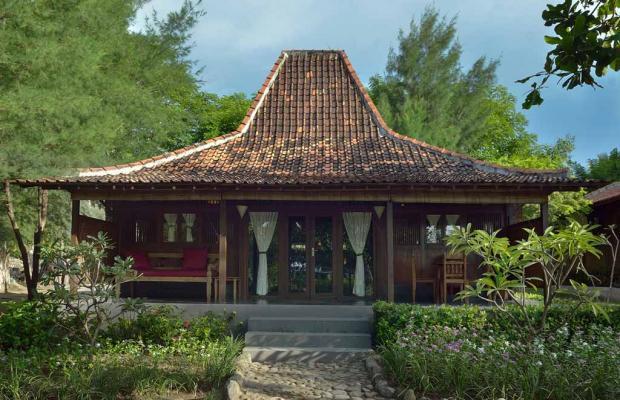 фотографии Desa Dunia Beda Beach Resort изображение №16