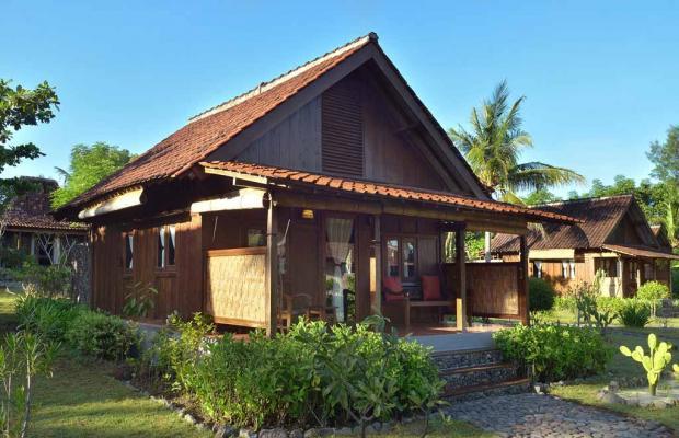фото Desa Dunia Beda Beach Resort изображение №6