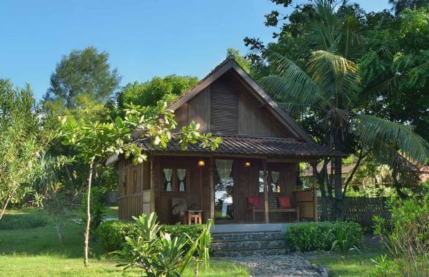фото отеля Desa Dunia Beda Beach Resort изображение №5