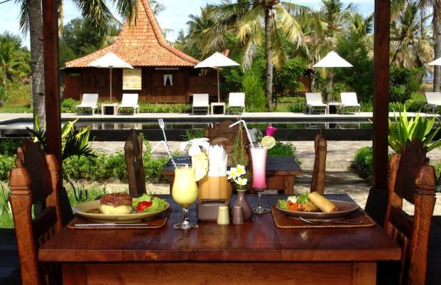 фотографии Desa Dunia Beda Beach Resort изображение №4