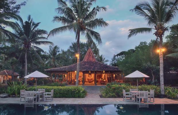 фотографии отеля Desa Dunia Beda Beach Resort изображение №3