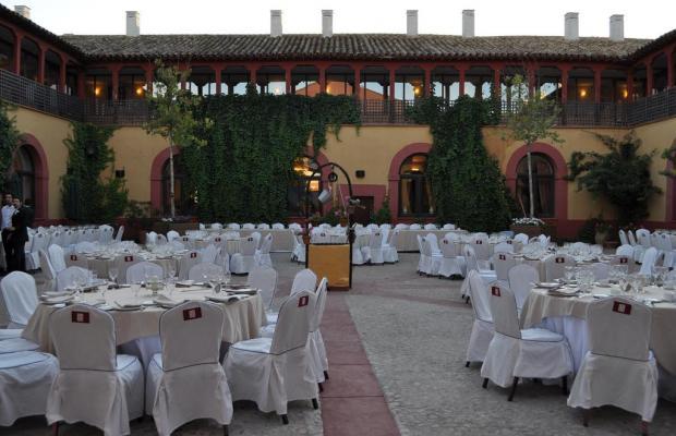 фото отеля Convento de Santa Clara изображение №5
