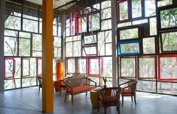 фотографии отеля Baan Supparod изображение №35