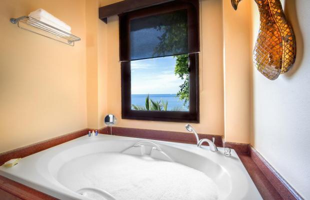 фотографии отеля Jamahkiri Resort & Spa изображение №15