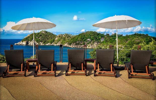 фотографии Jamahkiri Resort & Spa изображение №4