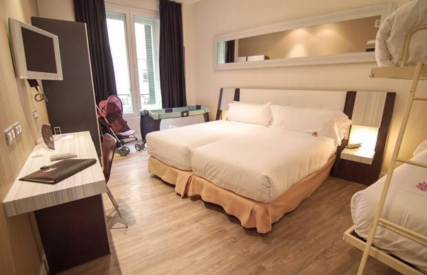 фото отеля Petit Palace Triball (ex. Petit Palace Italia Hotel; High Tech Petit Palace Italia) изображение №33