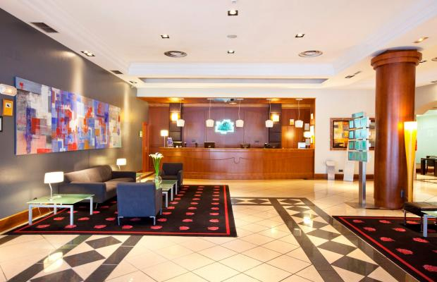 фотографии Holiday Inn Madrid Calle Alcala (ex. Velada Madrid) изображение №16