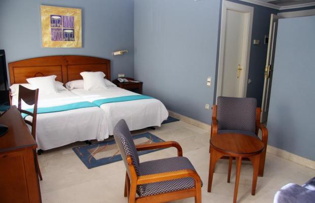 фотографии отеля Hotel Don Manuel изображение №19