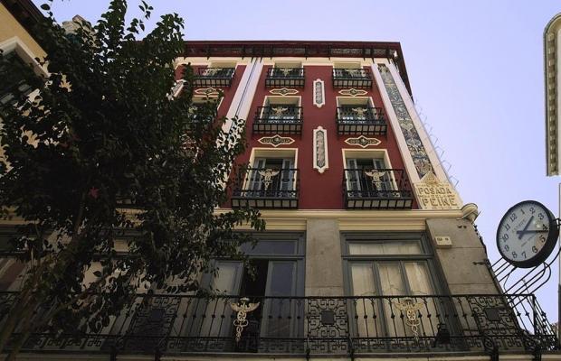 фотографии отеля Petit Palace Posada del Peine изображение №47