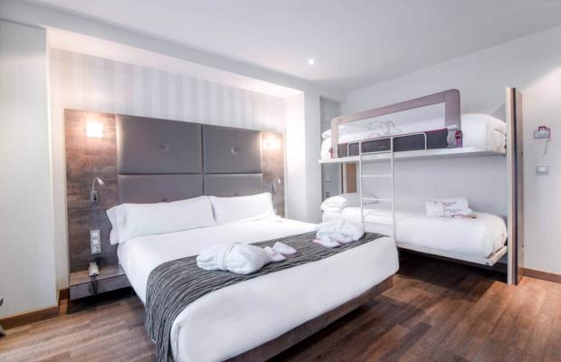 фото отеля Petit Palace Posada del Peine изображение №21