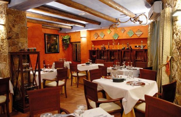 фото отеля Sierra de Cazorla изображение №17