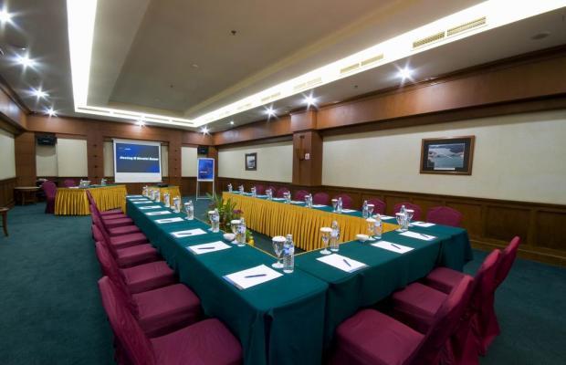 фото отеля Novotel Batam изображение №9