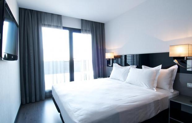 фото AC Hotel Atocha изображение №42