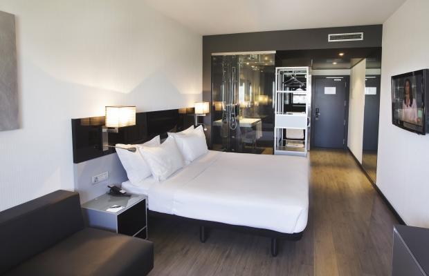 фото AC Hotel Atocha изображение №22