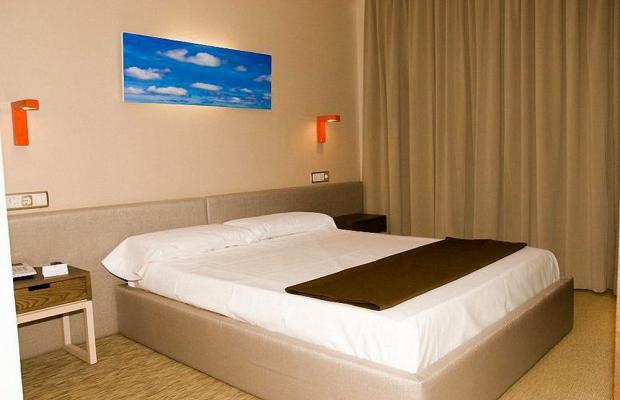 фотографии отеля Villa de Navalcarnero изображение №11